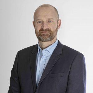 Henrik Molander