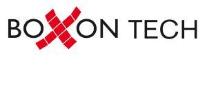 Boxon Tech logga